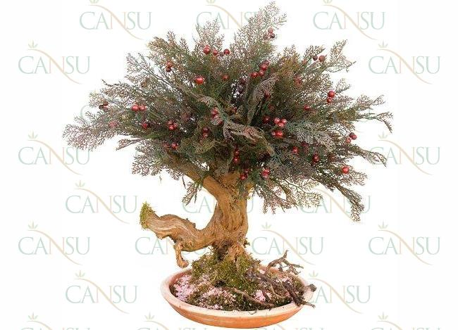 Yapay Bonsai, Model No: CT-02-155